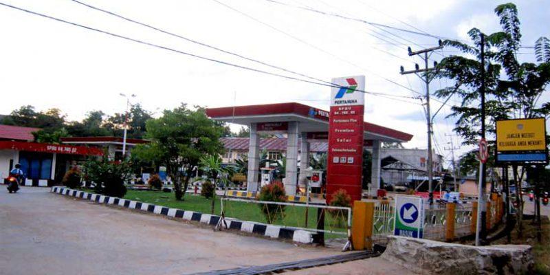 Pertamina Klaim Sukses Pangkas Antrean BBM di Stasiun Pengisian Bahan Bakar Umum