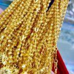 Harga Emas Antam Tetap di Rp 513.000, Buyback Turun Rp 2.000/Gram