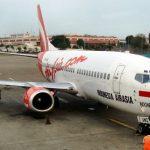 Air Asia Tutup Rute Penerbangan ke Semarang