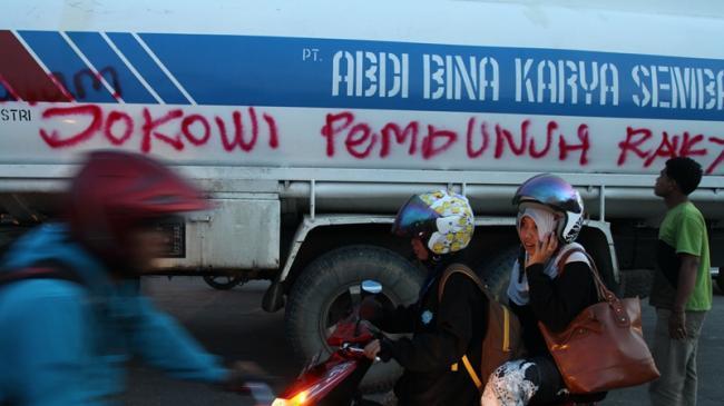 Rekam Kenaikan BBM dari Presiden Soeharto Hingga SBY