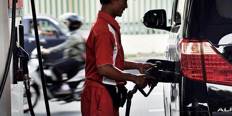 SPBU di Pekanbaru akan Diamankan Ratusan Polisi