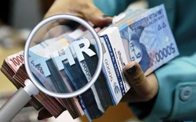 Perusahaan di Riau Diingatkan Bayar THR Karyawannya