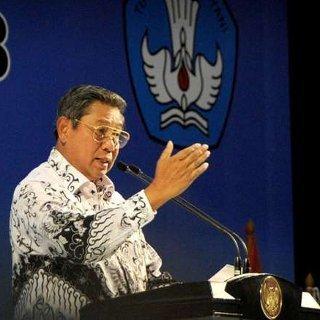 SBY: Penggerak Koperasi adalah Pahlawan Ekonomi Bangsa
