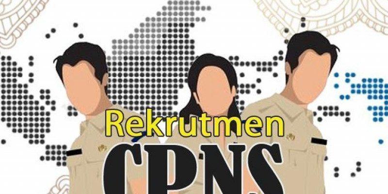 Sudah Dibuka Mei, Ini Jadwal Penerimaan CPNS 2021 di Riau