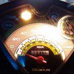 Kenali Masalah Motor Melalui Lampu Indikator Injeksi