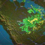 Cuaca Riau Hari Ini: Cerah berawan, Ada Potensi Hujan Siang Hari