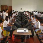 Fasilitas Pendidikan Juga Akan Dizonasikan