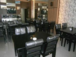 Makan Siang di Hotel Benteng Cuma Rp 40 Ribu