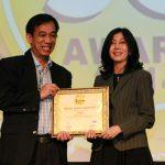 Honda Motor Sabet Penghargaan Diamond Service Quality Award 2014
