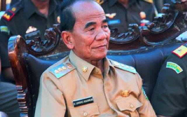 Gubri: Masyarakat Riau Harus Terima Keputusan KPU