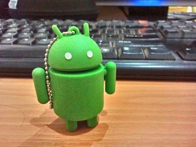Perangkat Android Terfragmentasi Hingga 18 Ribu Tipe Perangkat
