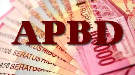 APBD Pemko Defisit Rp 1 Triliun?