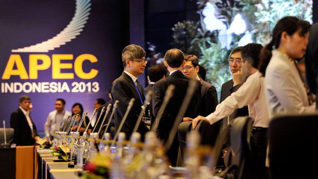 Anggaran APEC Rp 352 Miliar, Dinilai Boros