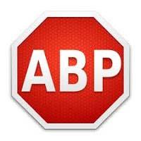 Adblock Plus Penghapus Ads Sederhana