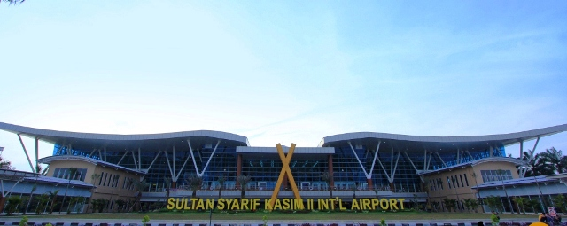 SSK II Menuju WorldClass Airport