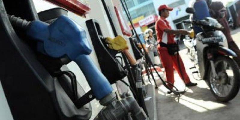 Bensin Sumbang Inflasi di Pekanbaru dan Dumai