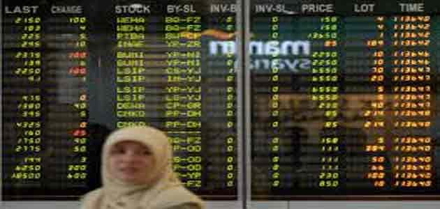 Mantap, Indeks Indonesia Kalahkan Eropa
