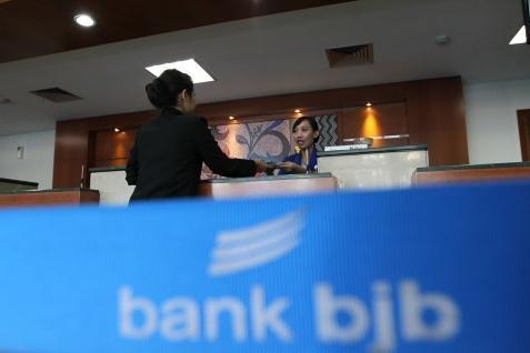BJB Targetkan Peningkatan Kredit Kronstuksi Sebesar 30 Persen