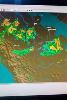 Hari Ini Riau Paling Banyak Sumbang Hotspot
