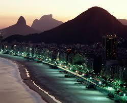 Tarif Kamar Hotel di Brasil Sangat Tinggi