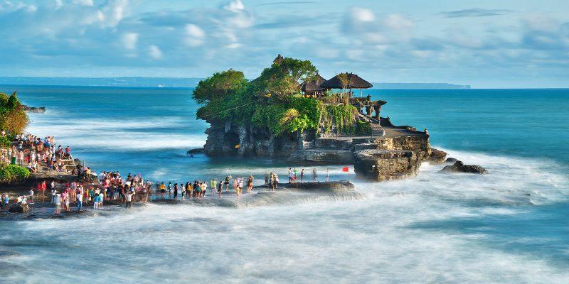 Kuta Bali Taja INAFACT 2014