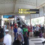Bandara Kualanamu Dijaga 23 Penjinak Bom Jelang Imlek