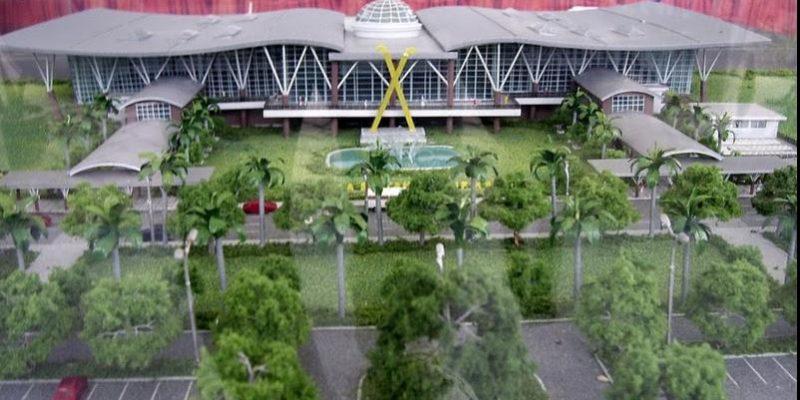 Garuda Sibuk Urus Penerbangan yang Cancel
