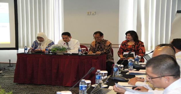 Bank Papua Studi Banding Ke Bank Riau Kepri