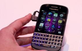 Inilah Keunggulan BlackBerry Q10