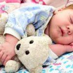 Tidur Siang Dapat Meningkatkan Kinerja Otak Anak