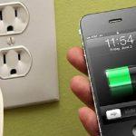 Cara yang Benar Ngecas Baterai Ponsel
