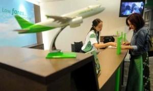 Citilink Pekanbaru Buka Rute Baru, Ini Komentar Nam Air dan Air Asia