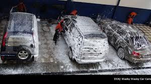 Mau Buka Bisnis Cuci Mobil, Baca Tips Ini!