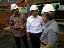 Chairul Tanjung Dan Dahlan Iskan Gabung Demokrat