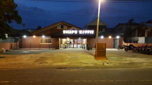 Dhapu Koffie, Referensi Baru Bagi Pencinta Kopi