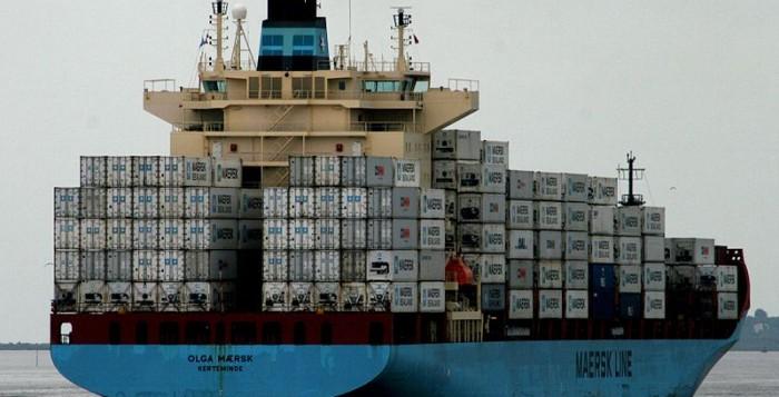 Tiongkok Tujuan Ekspor Non Migas Tertinggi