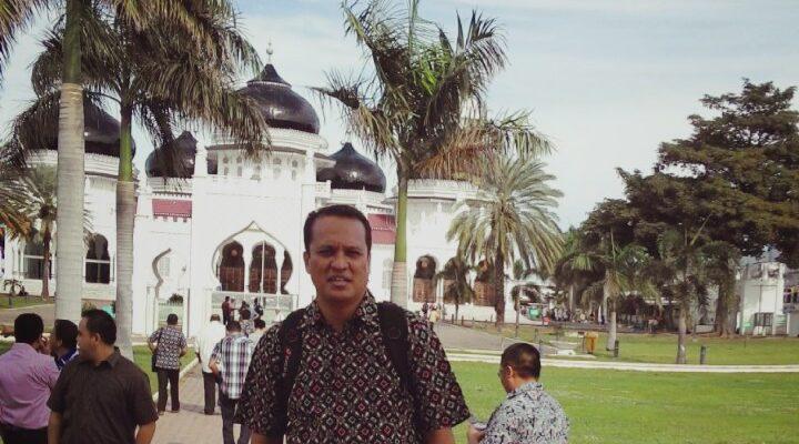 Aceh Simpan Kenangan Terindah Syafruddin