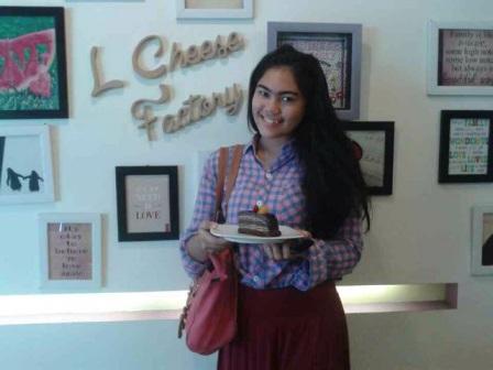 L'cheese Factory Bakal Layani Cheseelover Rumbai