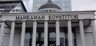 MK Putuskan Hasil Sengketa Pilpres Hari Ini