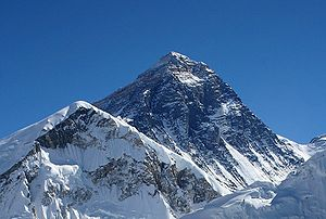 Ternyata, Gunung Himalaya Bukan Tertinggi di Dunia