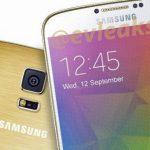 Samsung akan Hadirkan Galaxy F Versi Warna Emas?