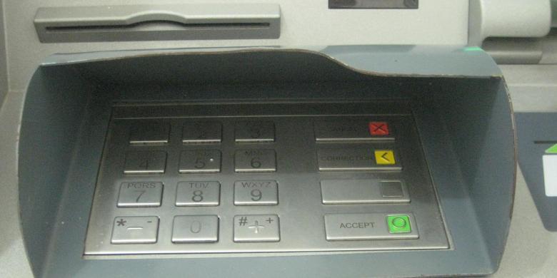 """""""Hacker"""" Mulai Sasar Mesin ATM di Asia"""