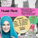 Hijabers, Yuk Daftar Pekanbaru Hijab & Beauty Week Celebration 2016