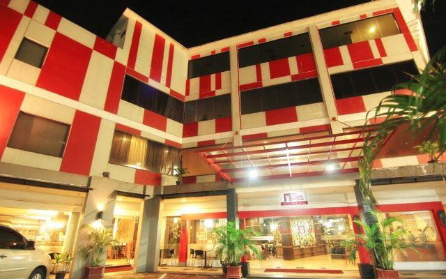 Khusus Februari Hotel Zaira Pekanbaru Hanya Rp 250 Ribu