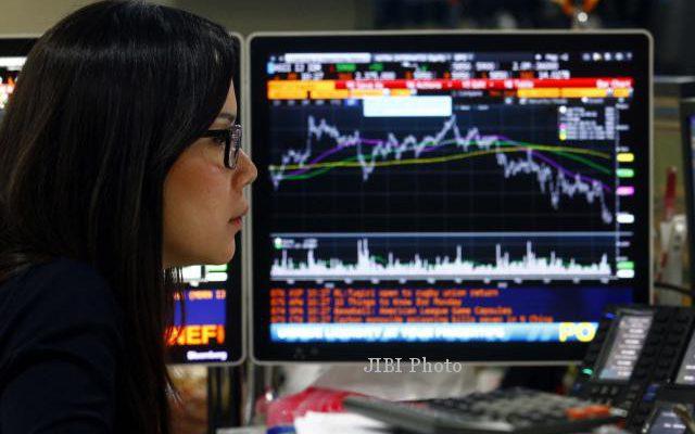 Efek BBM hanya sesaat ke pasar modal