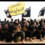 Digempur Militer AS, Tokoh Senior ISIS Tewas di Irak
