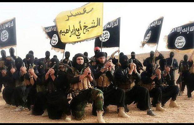 ISIS Ancaman Bagi NKRI