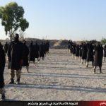 Pemimpin IS Dilaporkan Cedera Dalam Serangan Udara Di Irak