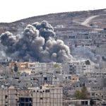 Aktivis Suriah: Lebih dari 800 Tewas dalam Pertempuran Darat di Kobani