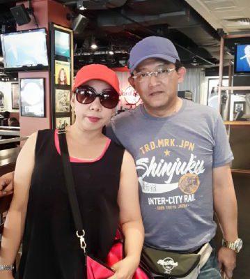 Ini Cerita Iwan Jalani LDR Dengan Istri